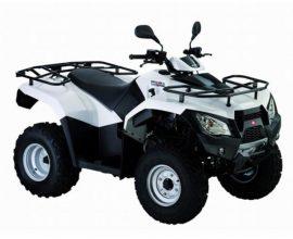 ATV kymco 300cc