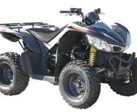 ATV kymco 450cc4WD