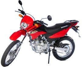 HONDA-XR-125