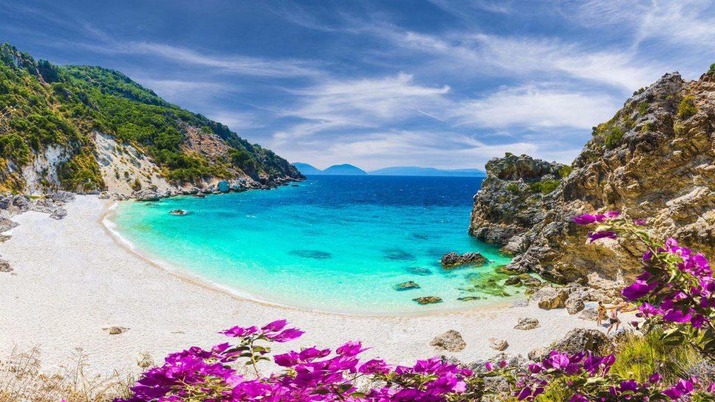Lefkada Beaches Agiofili