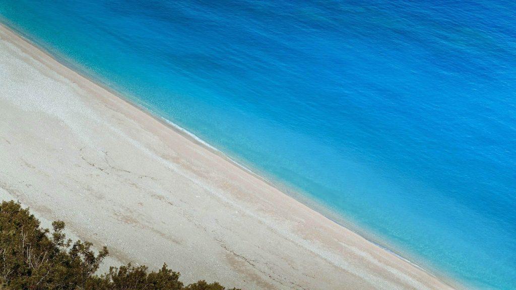 Lefkada Beaches Egremnoi
